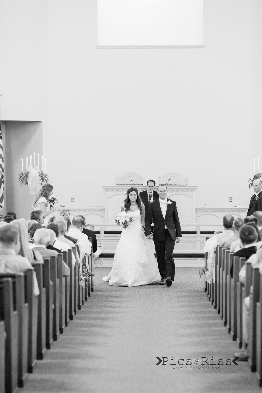 Mr. & Mrs. Kangas!