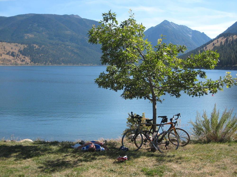 Activities Wallowa Lake Lodge