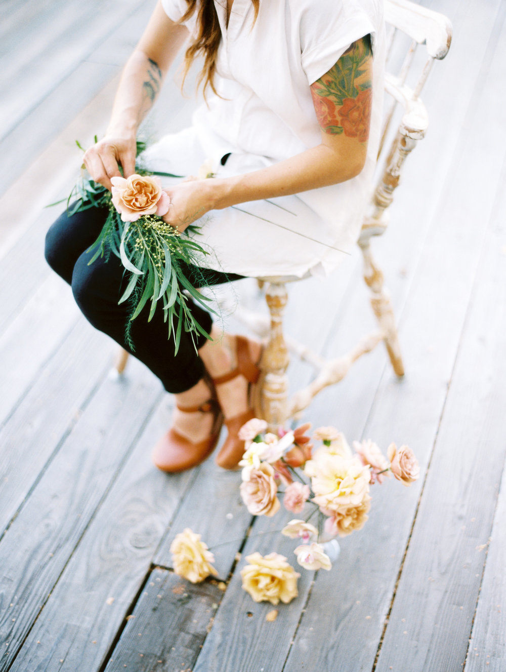 Photograph by Leo Patrone