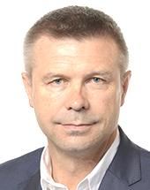 MEP Bogdan Wenta Biography