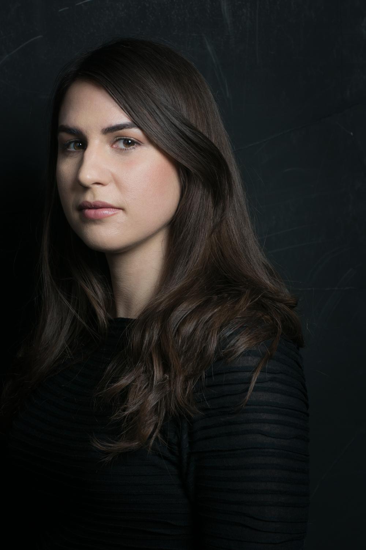 Azareen Van der Vliet Oloomi - Fotoğraf: Beowulf Sheehan