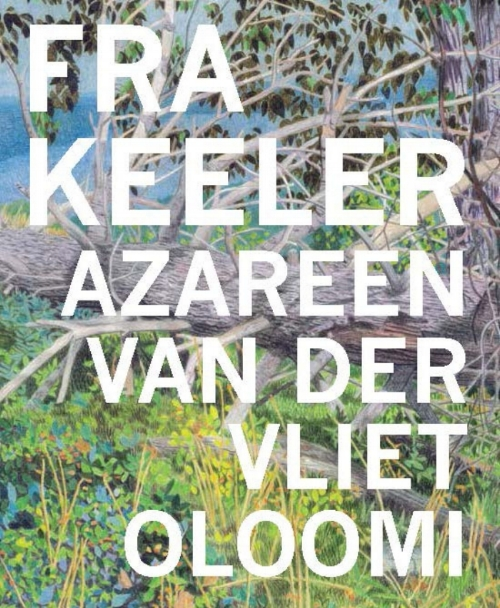 FRA KEELER - In Azareen Van der Vliet Oloomi's debut novel Fra Keeler, a man purchases a house, the house of Fra Keeler, moves in, and begins investigating the circumstances of the latter's death. Yet the investigation quickly turns inward, and the reality it seeks to unravel seems only to grow more strange, as the narrator pursues not leads but lines of thought, most often to hideous conclusions.BUY NOW [Dorothy, a publishing project] [Amazon] [SPD] [Barnes & Noble]