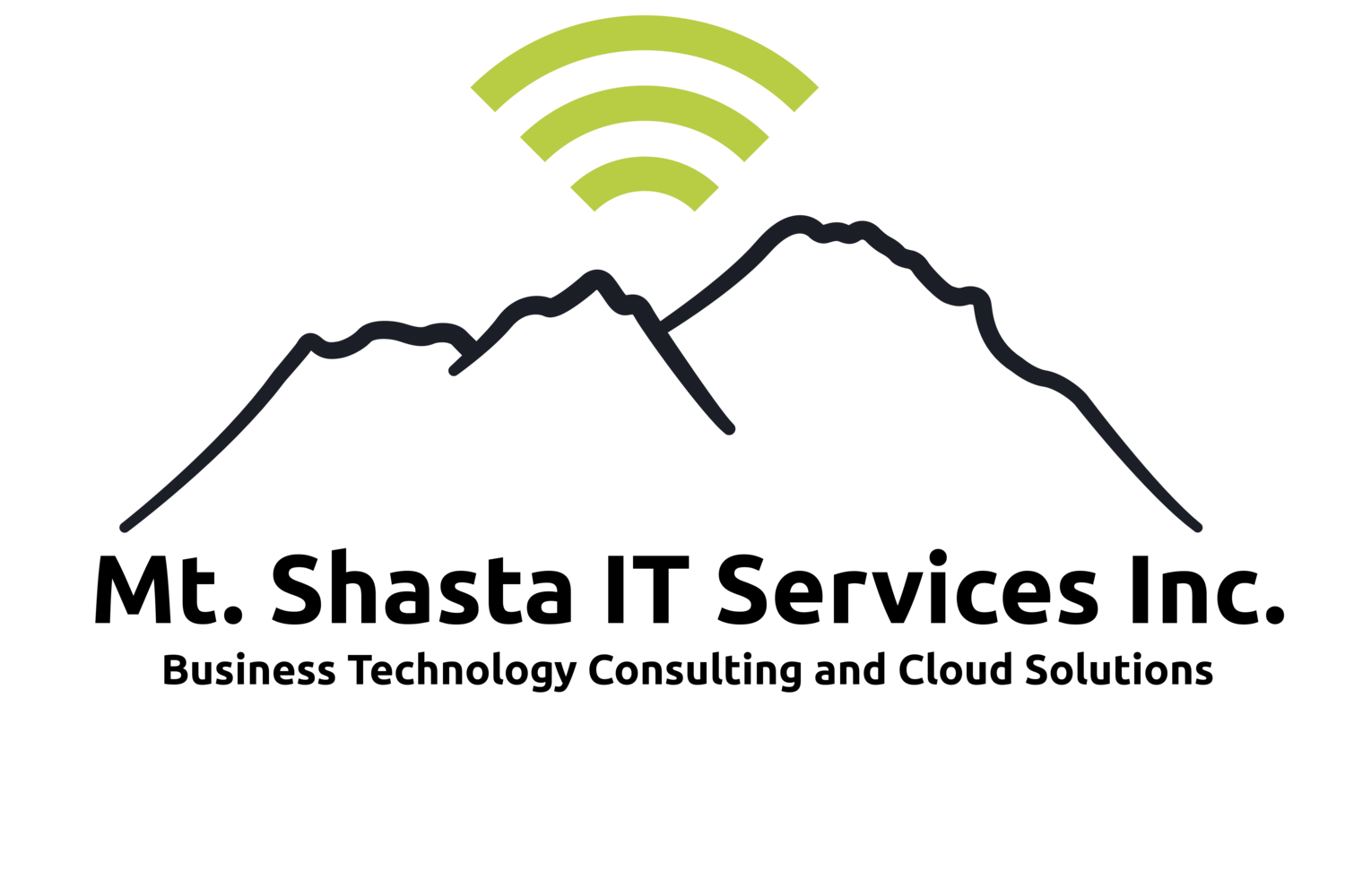 Mt. Shasta IT Services