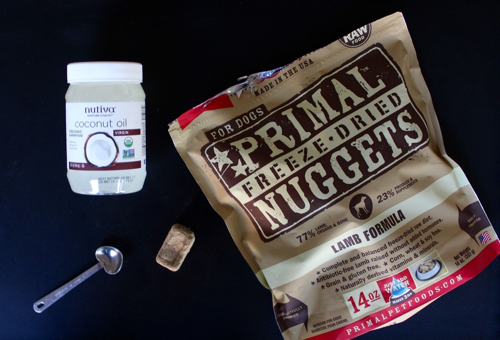 Primal freeze dried nuggets review