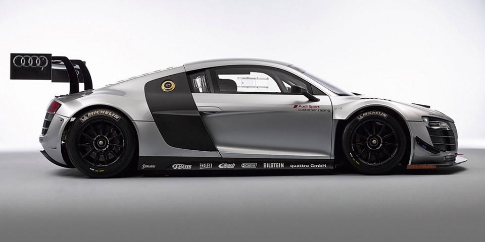 Audi R8 LMS Ultra ?? JAKE FOURACRE MOTORSPORT
