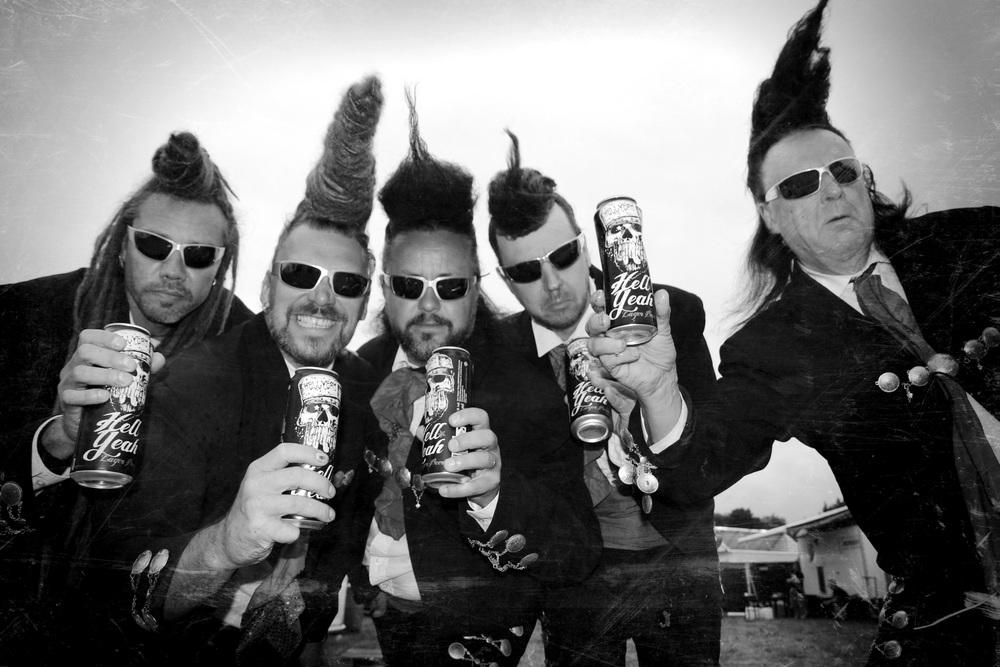 Leningrad Cowboys - Hell Yeah Beer 3.jpg