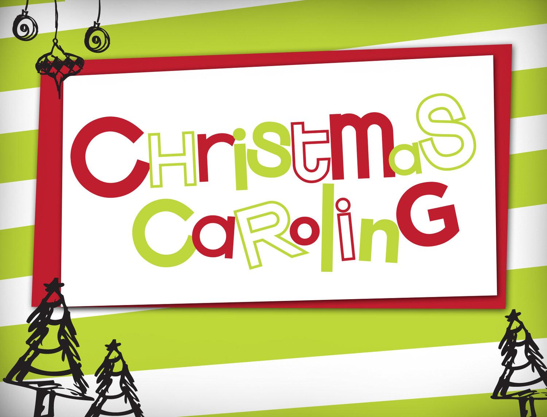 Christmas Caroling Images.Christmas Caroling Saintlukedevon Org