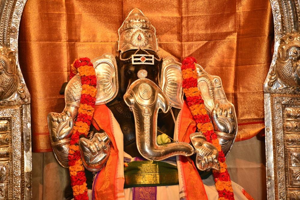 Jai Ganesh !