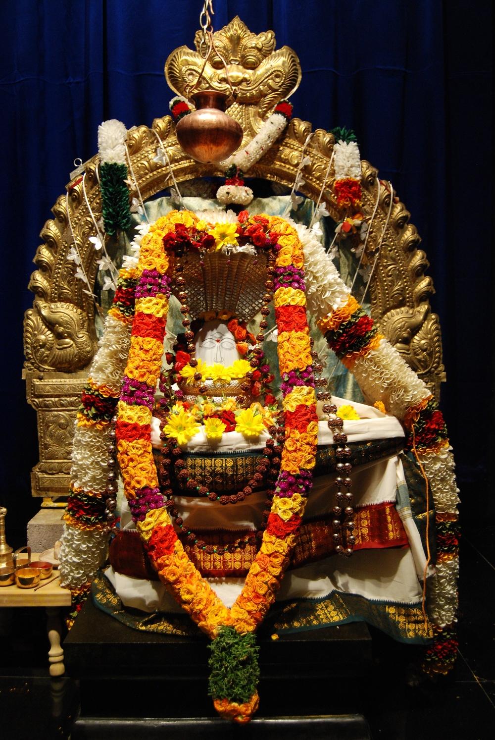 Sri Vishwanatha