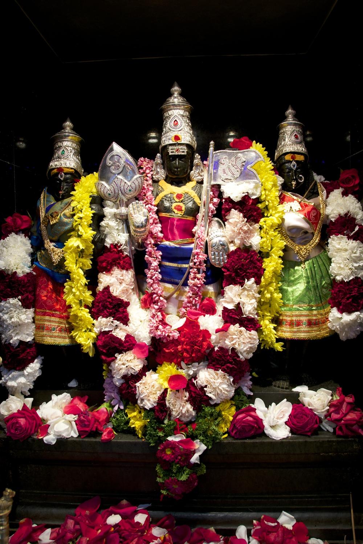 Sri Subramanya