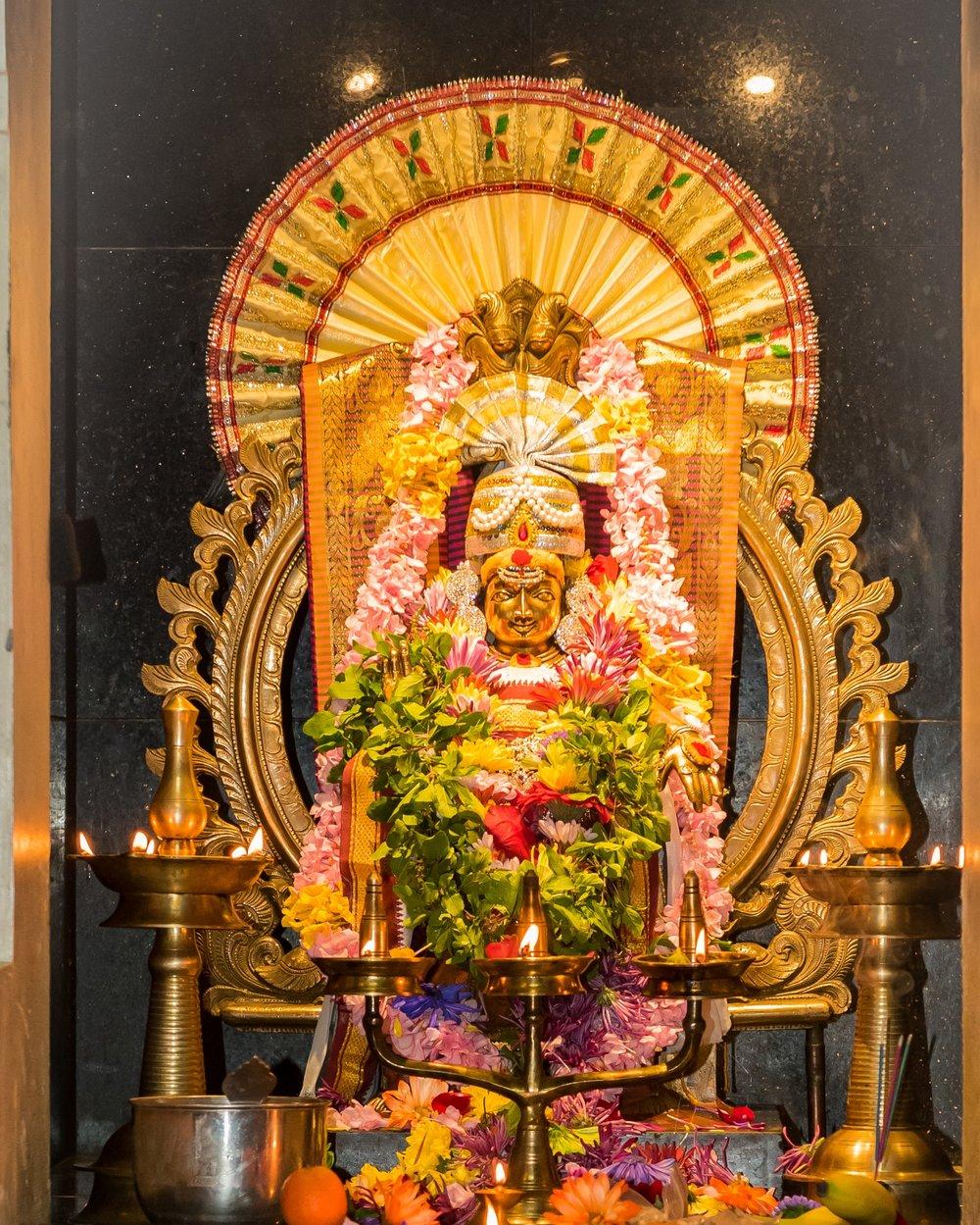 Ayappa Mandala Pooja 2017