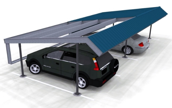 Carports Carport Structures Corp