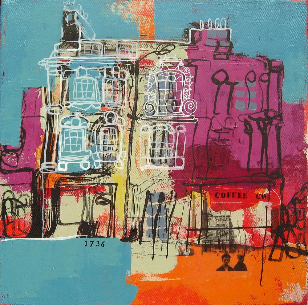Rosewell House, Bath