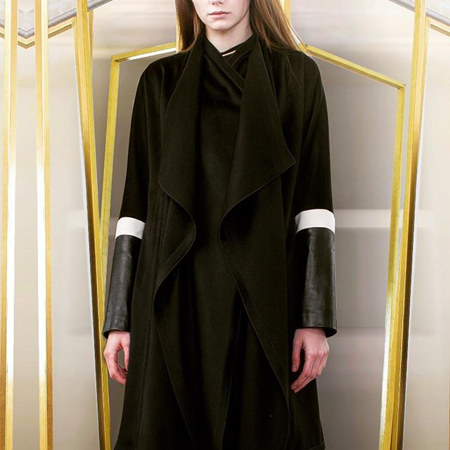 @houseofronald #fw16 soon in stores! #londonfashion #milanfashion #beirutfashion #fashion
