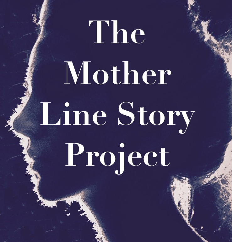 The Mother Line Story Project    December 2nd at 7:00pm  Created and performed by the members of  The Mother Line Story Project  Dir. by Kel Haney The Abingdon Theater Co. Dorothy Strelsin Theater