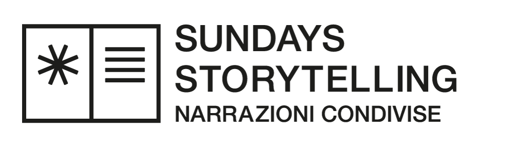 Sundays Storytelling