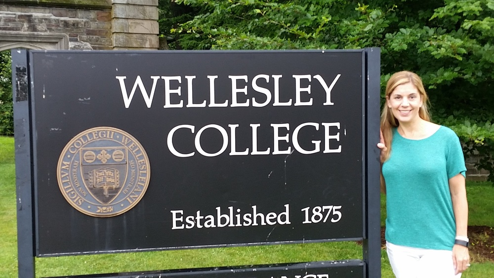 Wellesley College