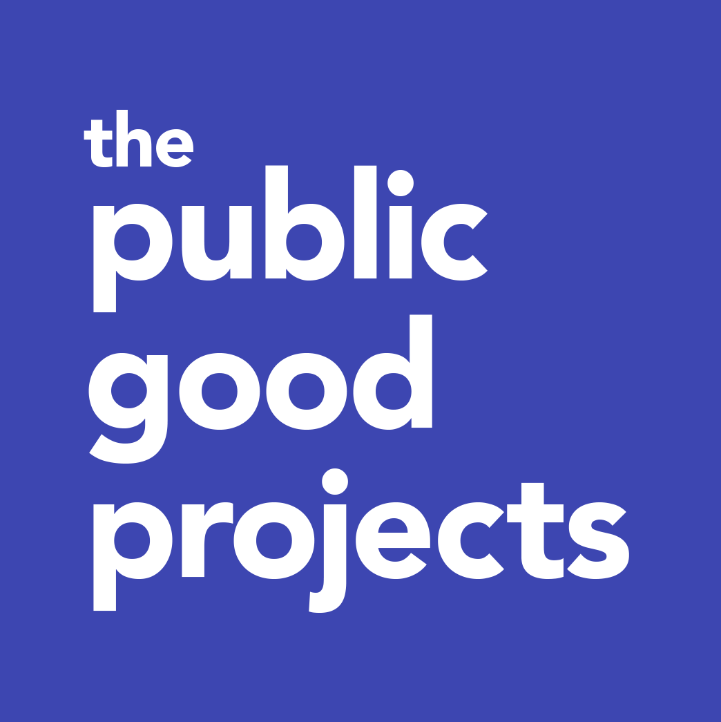 The Public Good Projects