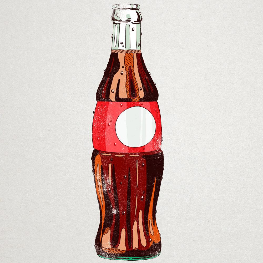 Sugar-Sweetened Beverages -