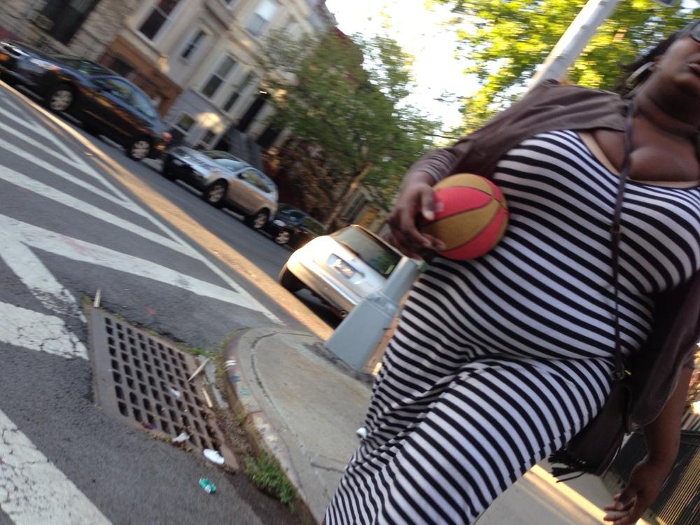 Brooklyn, NY, 5/14/13