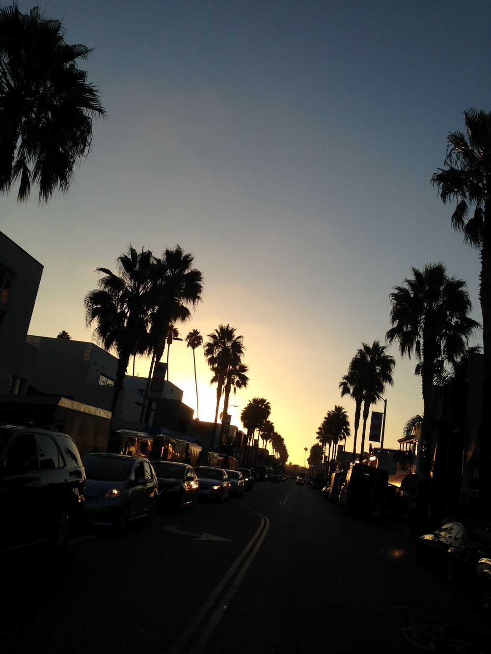 Venice, CA, 9/5/14