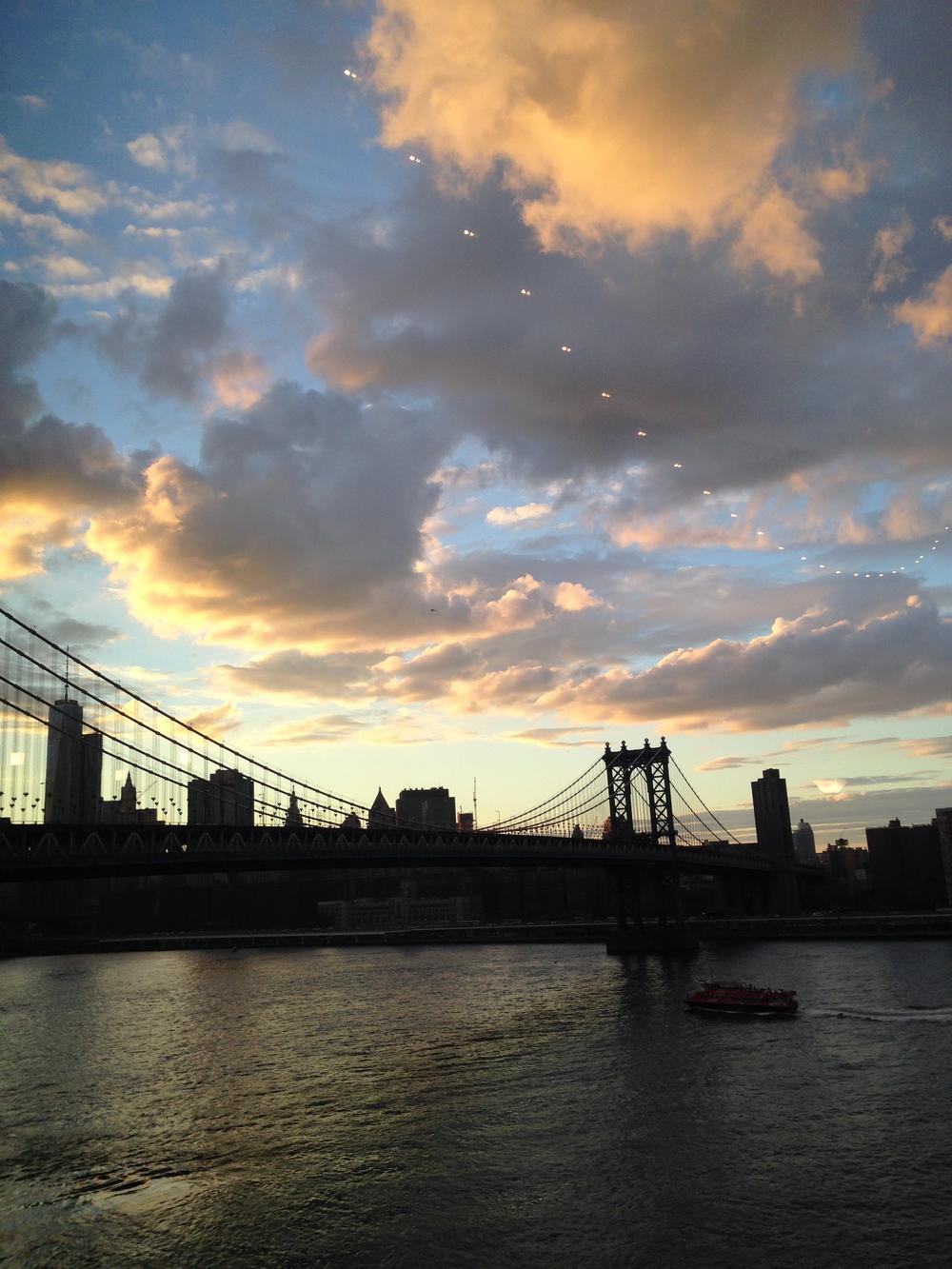 Brooklyn, NY, 9/16/14
