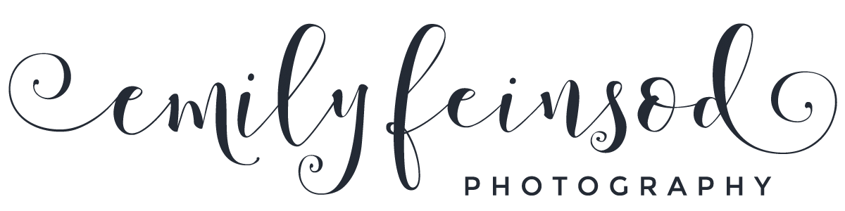 Emily Feinsod Photography - Lifestyle + artistic portrait photography in Maplewood, NJ