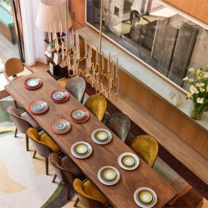 Rosewood Hotel, Cidade Matarazzo by Philippe Starck, Sao Paulo.