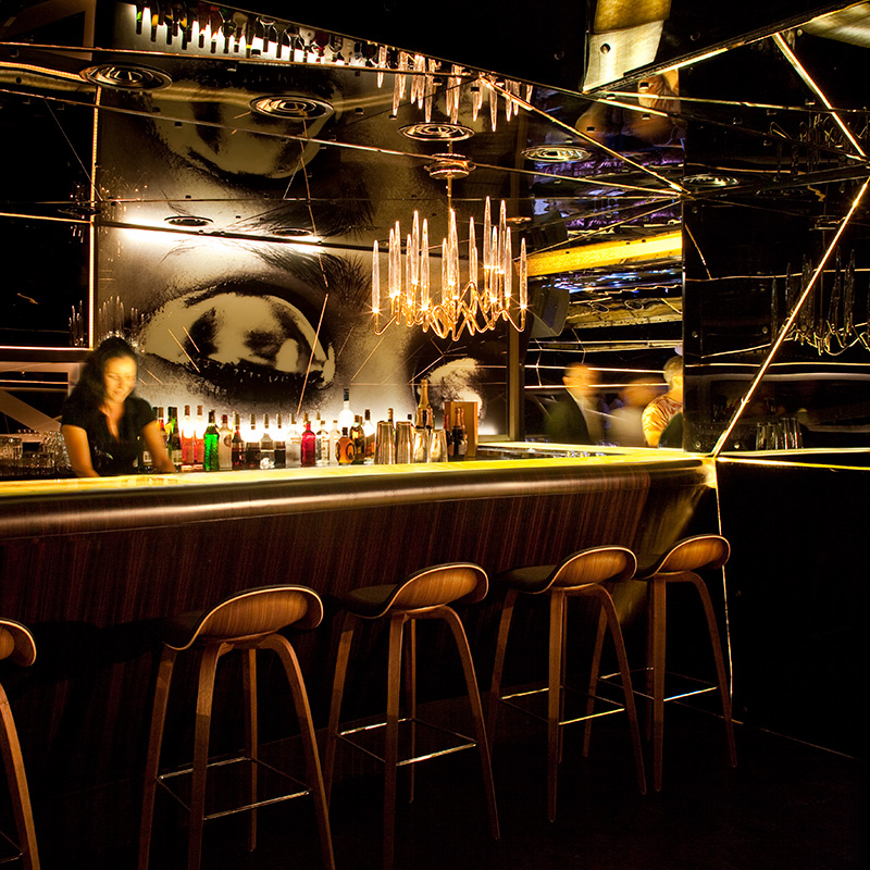Alegra Lounge, Dubai.