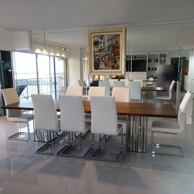 Private residence, Miami.