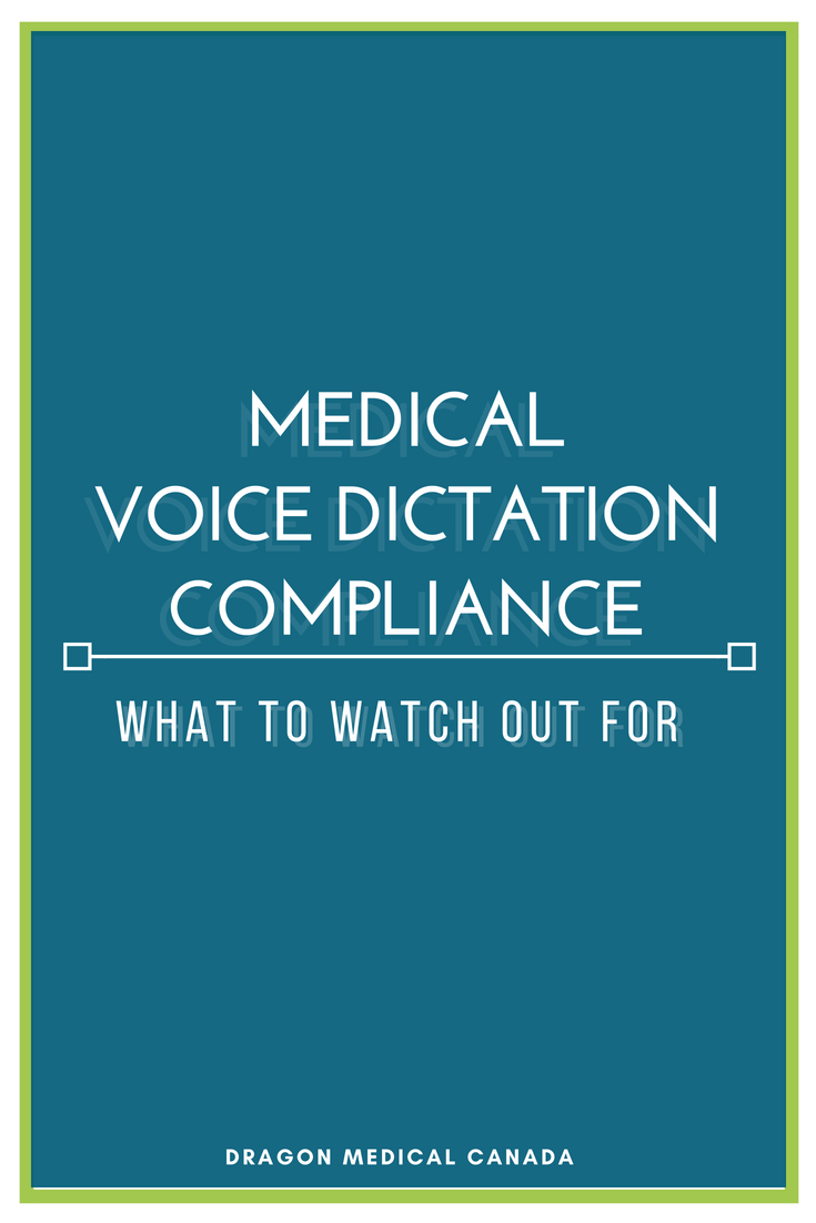 Medical Voice Dictation Compliance | What to Watch Out For .pngMedical Voice Dictation Compliance | What to Watch Out For