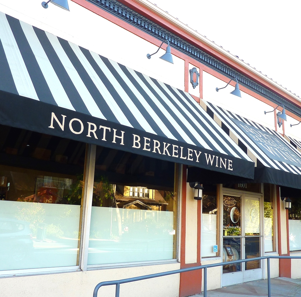 NORTH BERKELEY WINE