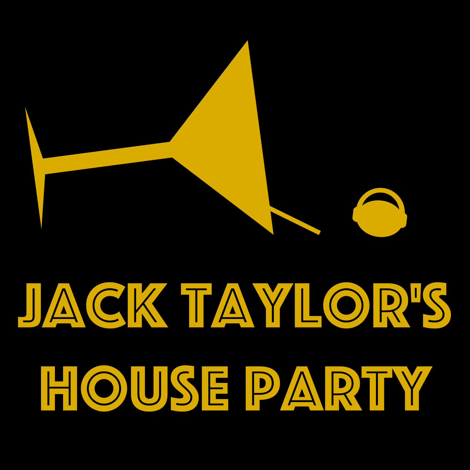 Jack Taylor's House Party