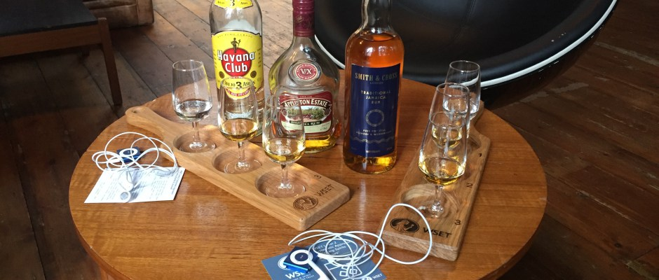 Get Into The Spirit Of Tasting - You think you know all about the spirit of your choice at your local hang-out venue until Spirits Educator and Master Distiller Will Lowe makes you aware you've been merely scratching a surface of a bottle...