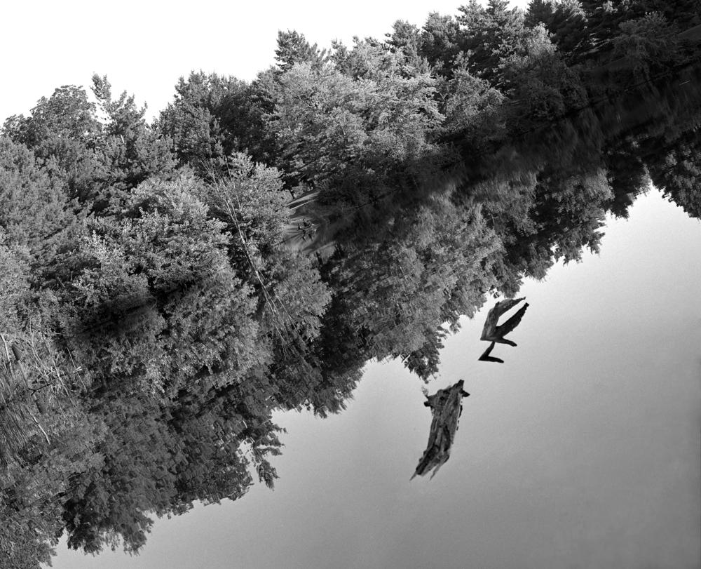 Three Creeks, Columbus OH, 2014