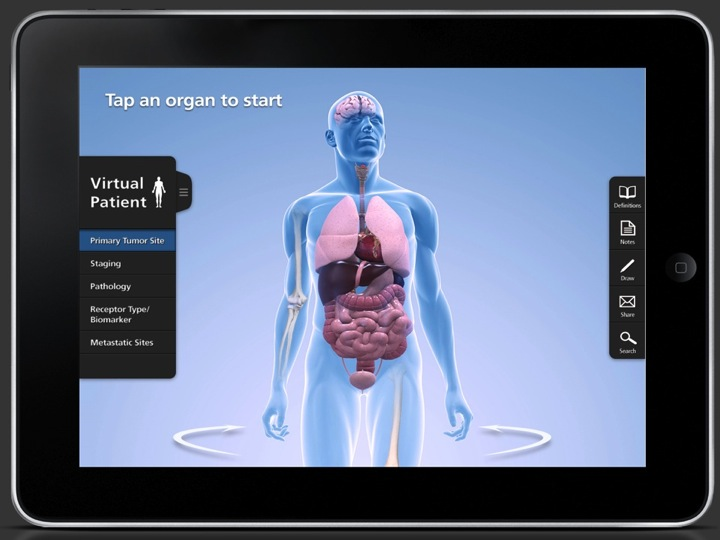 Virtual Patient