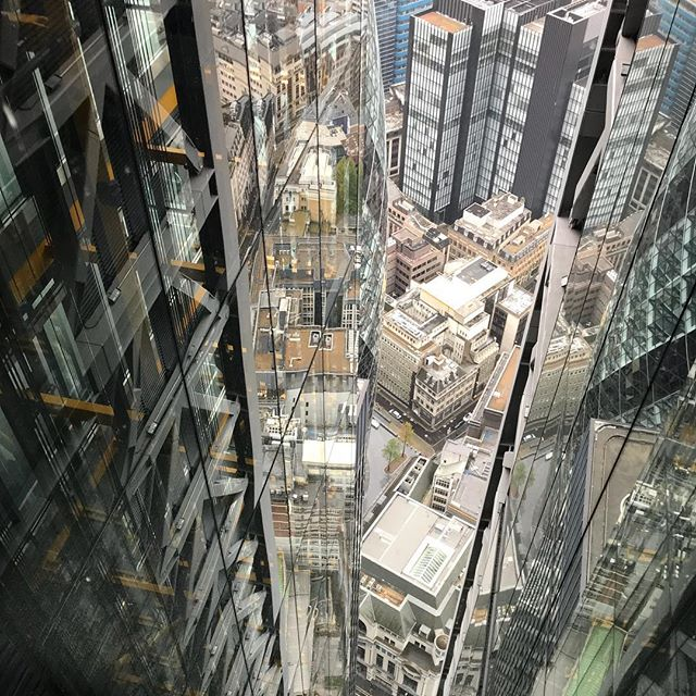 Leadenhall tower