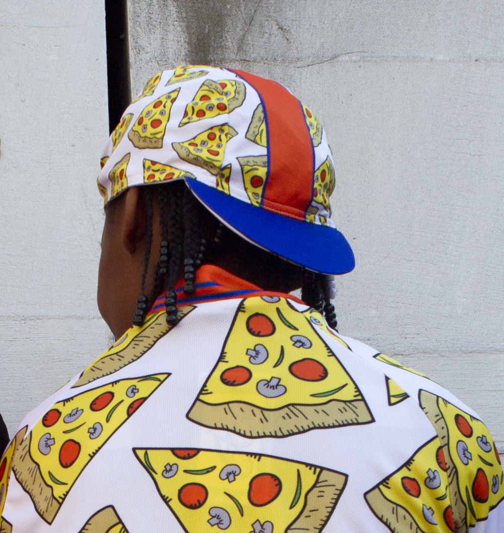 Pizza Lovers Cycling Jersey yveE3sTa