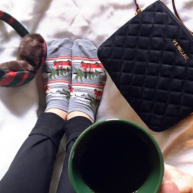 Just the winter essentials for this suddenly cold weather here in TN .  http://liketk.it/2tJY8 #liketkit @liketoknow.it