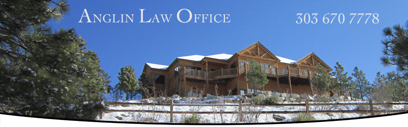 Anglin Law Office