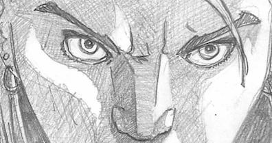 ART / storyboards / illustration