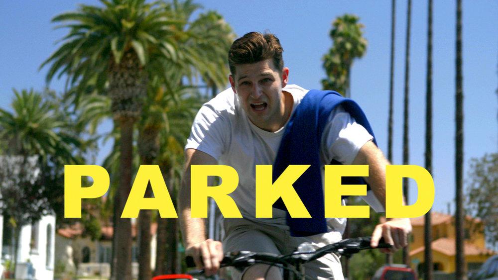 PARKED - series trailer