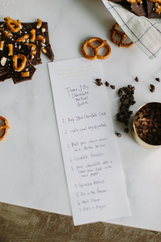 jill-rosenwald-boston-makers-towel-linen-holiday-recipe-fun-easy-chocolate