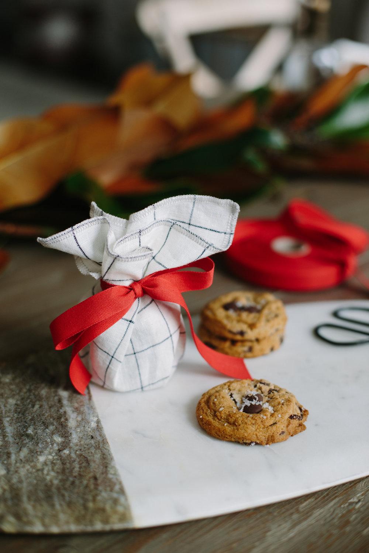sea-salt-boston-buttery-cookies-chocolate-chip-idea-wrap-cloth-napkin
