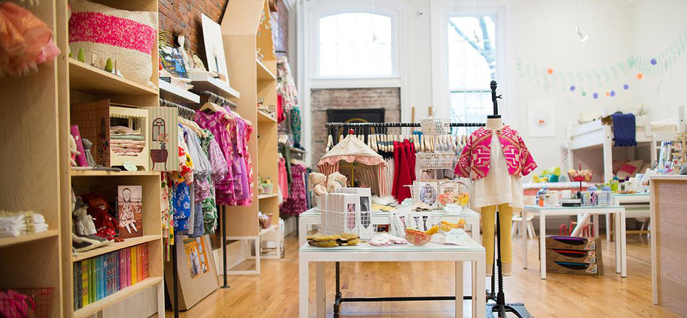Little Boutique  Photo: Little Boutique