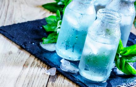 Water hydrate drink optimum