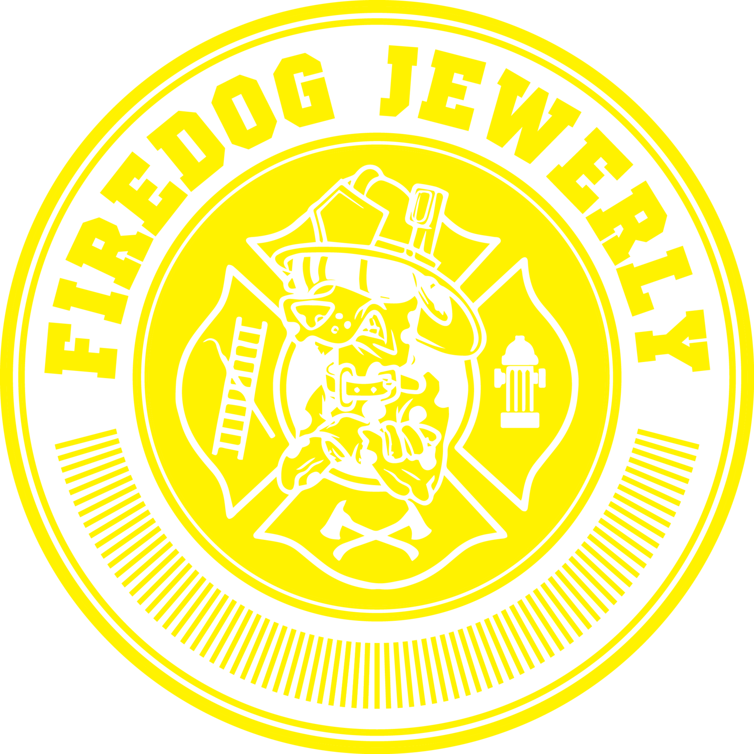 Firefighter Jewelry Custom Made For You! | Firedog Jewelry