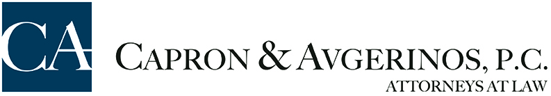 Capron & Avgerinos Defense Base Act Attorneys