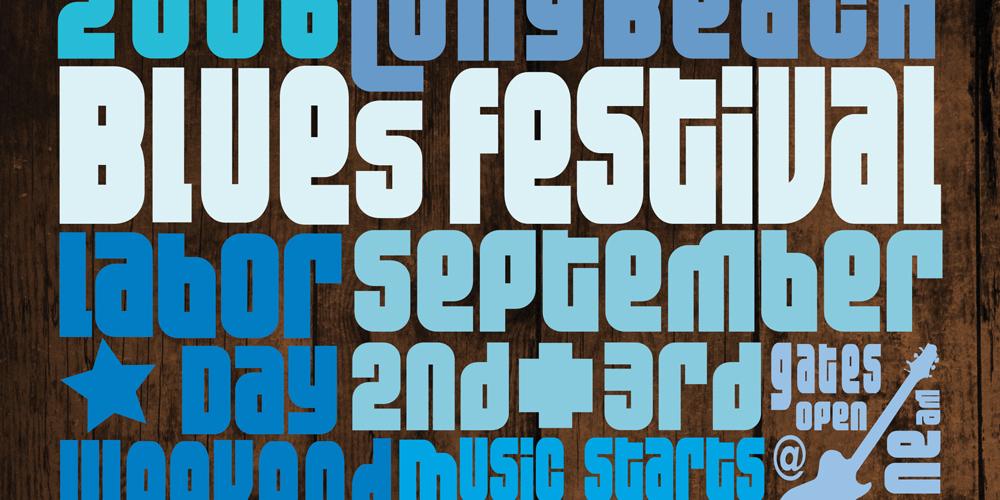 Long Beach Blues Festival