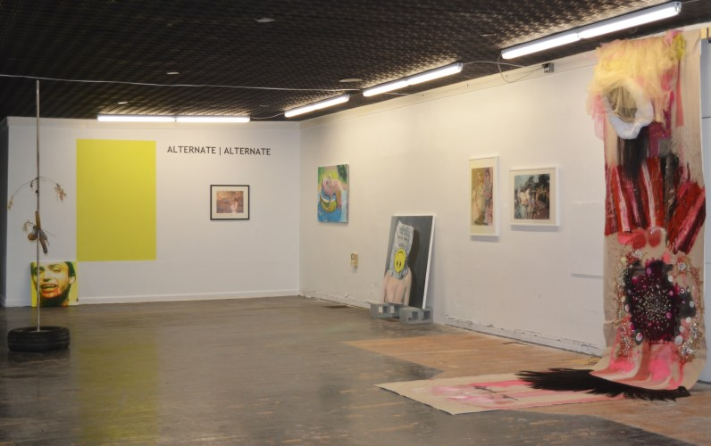 "Alternate|Alternate"" at Doppler Projects"
